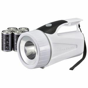 オーム電機 LPP-10A5 LED強力ライト