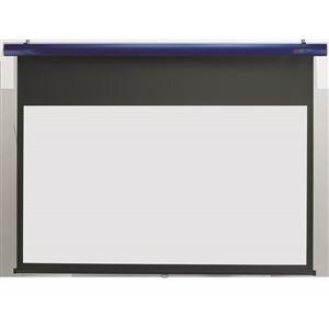 キクチ科学研究所 SES-100HDWAB 手動巻き上げスクリーン Stylist ES  青