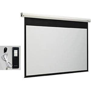 キクチ科学研究所 ワイヤレス電動スクリーン GEA-120HDW