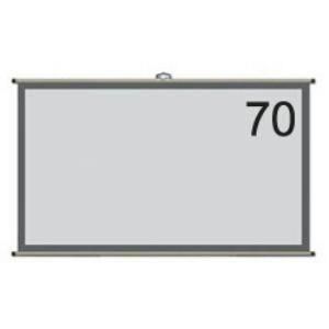 キクチ科学研究所 壁掛けタイプスクリーン WAV-70HDC