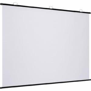 キクチ科学研究所 KPV-80HDW 80インチ 壁掛スクリーン(ハイビジョンサイズ/ホワイトマット)