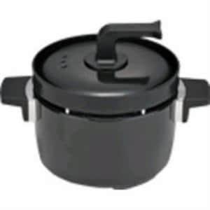 リンナイ 3合炊き炊飯専用釜「つつみ炊きKAMADO」  RTR-03E