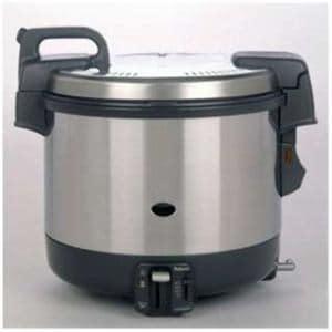 パロマ PR-4200S 業務用ガス炊飯器 2.2升 /プロパンガス