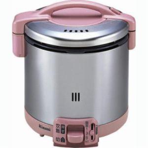 Rinnai ガス炊飯器 こがまる RR-055GS-D(RP)
