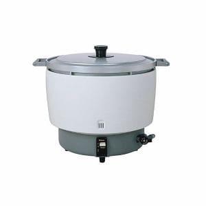 パロマ PR-8DSS-LP 業務用ガス炊飯器 (4.4升炊き) LPガス