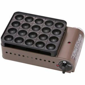イワタニ CB-ETK-1 カセットガスたこ焼器 「スーパー炎たこ」
