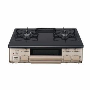 パロマ ICS807KBXR ガステーブルコンロ
