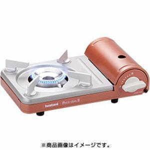 イワタニ CB-JRC-PS50 カセットフー プチスリムII オレンジゴールド