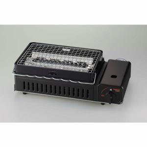 イワタニ CB-ABR-2 カセットガス 炉ばた焼器 「炙りやII」 カセットフー マットブラック