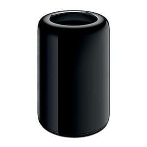 アップル Mac Pro 6コア Intel Xeon E5 3.5GHz MD878J/A