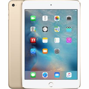 アップル(Apple) MK9Q2J/A iPad mini 4 Wi-Fiモデル 128GB ゴールド
