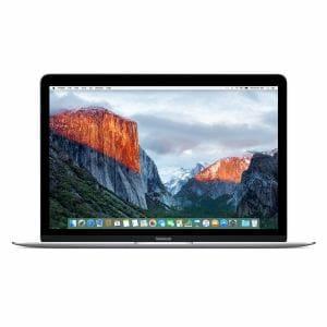 アップル(Apple) MLHA2J/A MacBook Retinaディスプレイ 12インチ Intel Core m3 1.1GHz 256GB シルバー