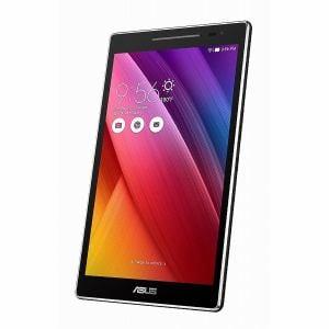 ASUS Z380KNL-BK16 LTE対応 8型タブレットパソコン ZenPad 8.0 SIMフリーモデル ブラック