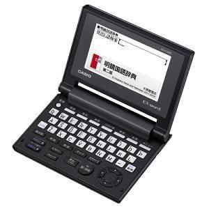 カシオ 電子辞書 XDC100E