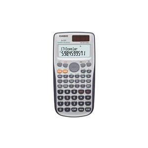 CASIO プログラム関数電卓 FX-72F-N
