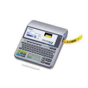 CASIO 「ネームランド」 手書き対応 ラベルライター KL-T70
