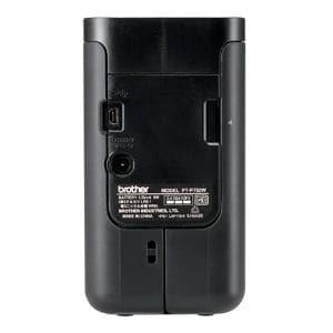 ブラザー PT-P750W NFC/Wi-Fi対応 ラベルプリンター 「ピータッチ / P-touch」