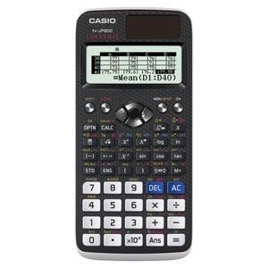 カシオ 数学自然表示関数電卓 10桁 FX-JP900-N