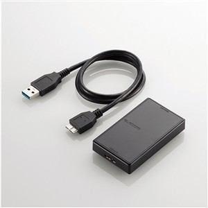 エレコム 2K USBディスプレイアダプタ LDE-HDMI2KU3
