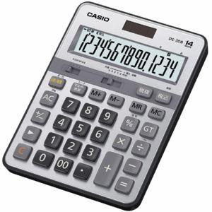 カシオ 本格実務電卓 14桁 DS-3DB