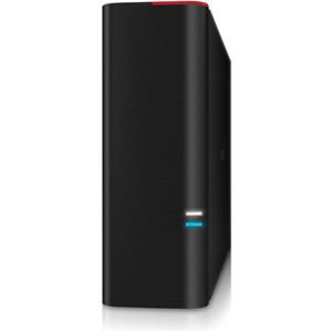 バッファロー DRAMキャッシュ搭載 USB3.0用 外付けHDD 2TB HD-GD2.0U3D