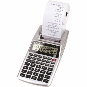 キヤノン P1-DHV-3 算式プリンター電卓