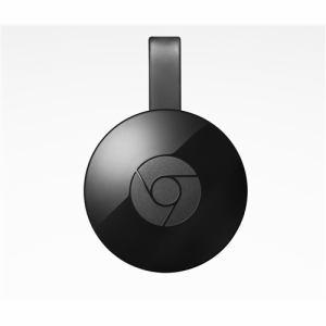 Google GA3A00133A16Z01 Chromecast(第2世代)ブラック