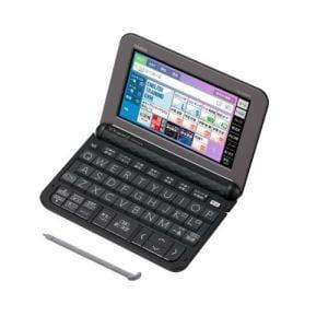カシオ XD-Z4800BK 電子辞書 「EX-word(エクスワード)」 (高校生モデル 209コンテンツ収録) ブラック