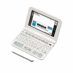 カシオ XD-Z7600 電子辞書 「EX-word(エクスワード)」 (韓国語モデル 100コンテンツ収録)