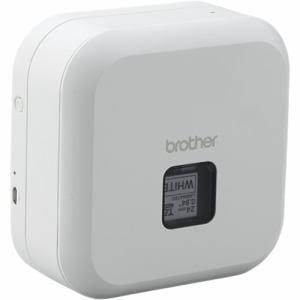 ブラザー PT-P710BT ラベルライター P-TOUCH CUBE(ピータッチキューブ)