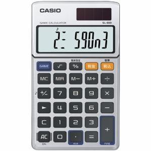 カシオ SL-880-N ゲーム電卓