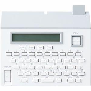 キングジム MP20 テーププリンター 「こはる」 ホワイト