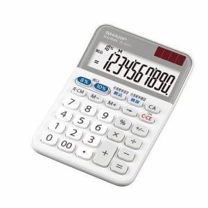 シャープ EL-MA71X 軽減税率対応電卓