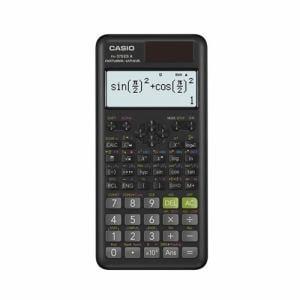 カシオ FX-375ESA-N スタンダード関数電卓 10桁