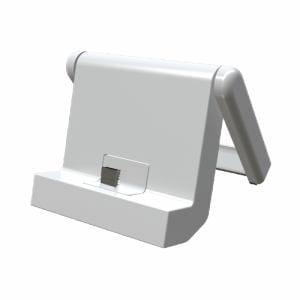 ソースネクスト PTS-DWH POCKETALK(ポケトーク)S専用クレードル ホワイト