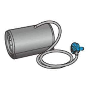 オムロン HEM-FM31 フィットカフセット 血圧計用