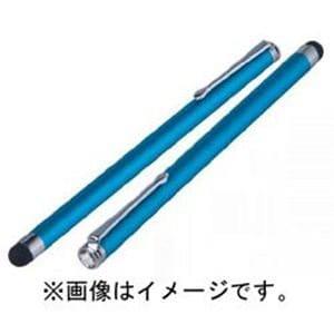 ナカバヤシ ECTP04(BL) タッチペン (スワロフスキー付/ブルー)