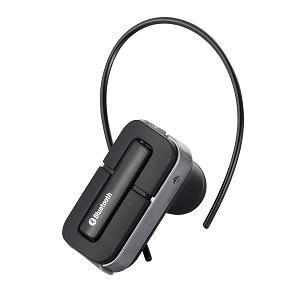 i-BUFFALO Bluetooth3.0対応 ステレオヘッドセット 片耳・両耳両対応モデル シルバー BSHSBE32SV