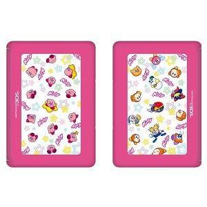 キャラカードケース12 カービィ&スターズ 3DS SSKY-3DS-042