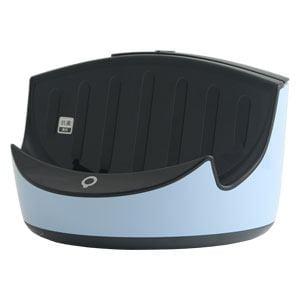 レイコップ(raycop) RE-CRA01JBL レイコップLite用収納台 (パステルブルー)