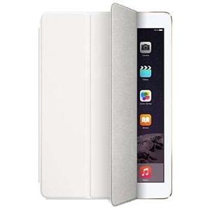 アップル(Apple) 【純正】 iPad Air 2/1用 Smart Cover ホワイト MGTN2FE/A