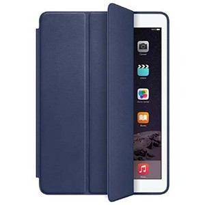 アップル(Apple) MGTT2FE/A 【純正】 iPad Air 2用 Smart Case ミッドナイト ブルー