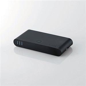 エレコム HDMI切替器 3ポート(入力:3、出力:1) DH-SW31BK