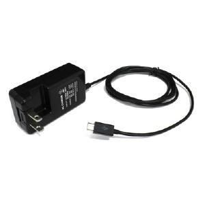 クオリティトラストジャパン QX-024BK QuickCharge 2.0対応 AC充電器 ブラック