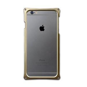 アビー AJ-6X01B-GK iPhone6専用アルミジャケット