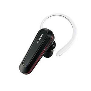 エレコム Bluetoothステレオヘッドセット LBT-HPS03BK