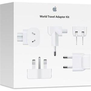 アップル(Apple) MD837AM/A ワールドトラベルアダプタ
