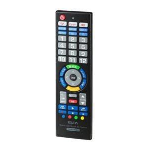 ELPA マルチリモコン RC-TV006UD