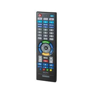 ELPA マルチリモコンプラス 学習機能付 RC-TV007UDL