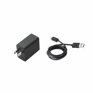 ASUS 90XB02RN-MPW050 Zenfone2(ZE551ML)用18W USB AC アダプターセット